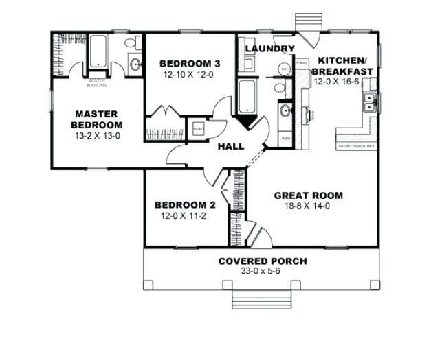 Amazing 3 Bedroom Bungalow House Designs Modern Bungalow Amazing 3 Bedroom Bungalow House Designs Moder In 2020 Bungalow House Design Bungalow Floor Plans House Design