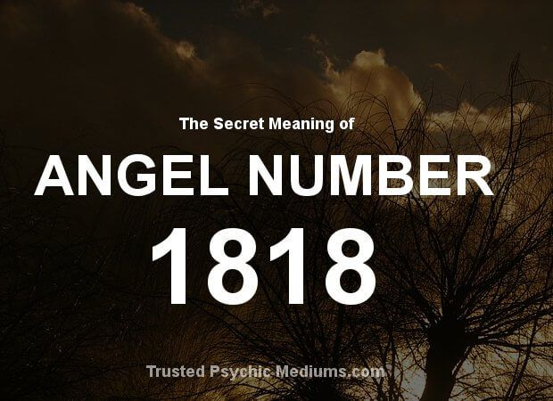 Angel Number 1818 Is All About Seizing Opportunities Discover How