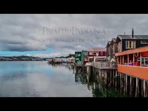 Palafito Patagonia Café & Galería de Arte.