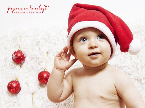 fotos-de-navidad-bebe.jpg (600×450)