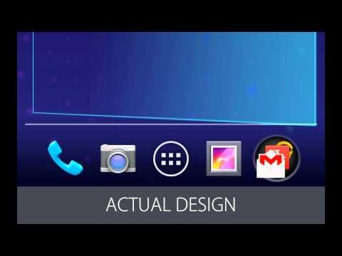 Google's simple tool for making #UX decisions ▶ Google I/O 2013 - Enchant, Simplify, Amaze: Android's Design Principles - YouTube