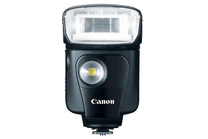 Canon Speedlite 320EX Refurbished | Canon Online Store