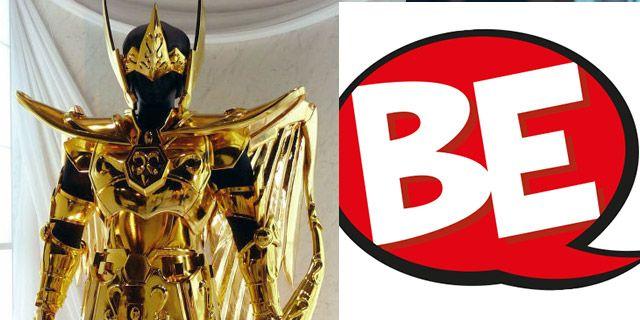 Be Comics - La mostra 'Saint Seiya – L'epica giovanile degli Anni Ottanta' - Sw Tweens
