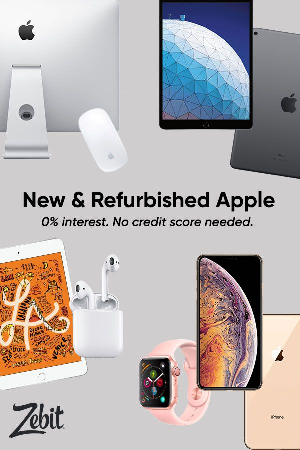 Welcome To Zebit Apple Products Refurbished Apple Apple Technology