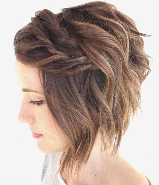 short sassy haircuts for thin hair IN CARELESS FUNKINESS All hairstyles #thinninghairwomen