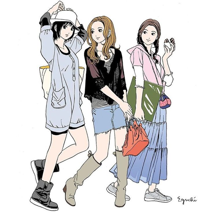 Apr.2010 #illustlation #artwork #bandedessinee #comicart #kichijoji