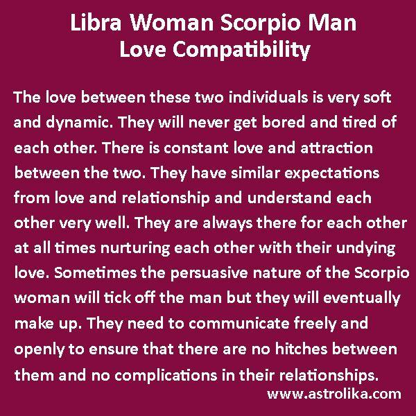 Man-Libra și Femeie-Balanță - Compatibilitate
