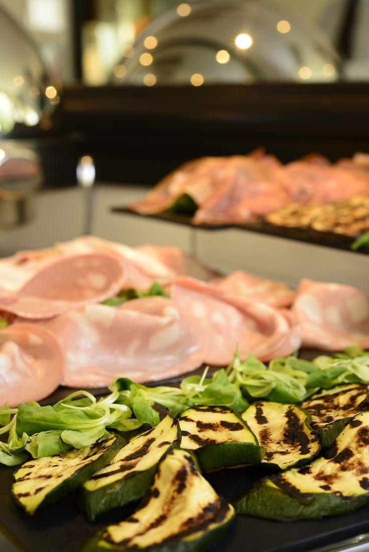 HOTEL PULITZER #food #restaurant #hotel #rome