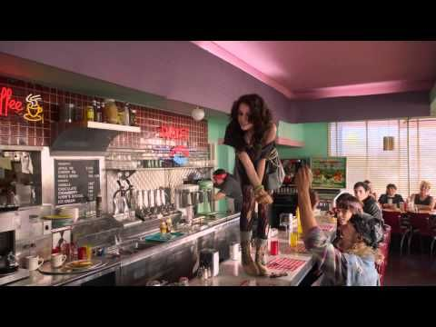 Music video by Cher Lloyd performing Want U Back. (C) 2012 Sony Music Entertainment UK Limited/Epic Records US