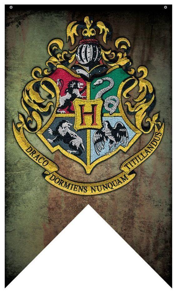1000 Ideas About Hogwarts Crest On Pinterest Harry