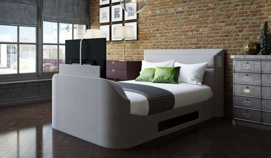Our new bed ordered today! Excited!! - 135cm Bedstead Medford Media