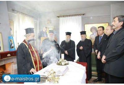 Κωμωδία με βουλευτή ΠΑΣΟΚ που ζητά να τον συγχωρέσει ο Θεός που ψήφισε το σύμφωνο συμβίωσης! -