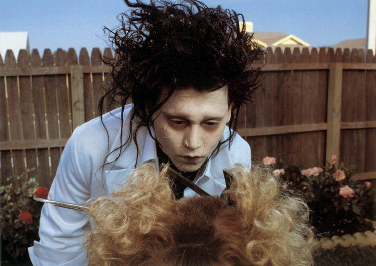 117 Best Edward Scissorhands Images On Pinterest Edward