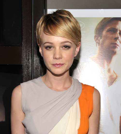 neckline haircuts 17 best images about carey mulligan on 4124