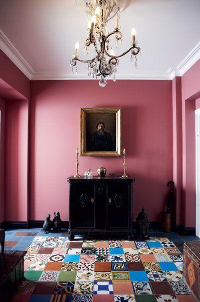 381 best Dreamy Interiors images on Pinterest | Living room, Dinner ...