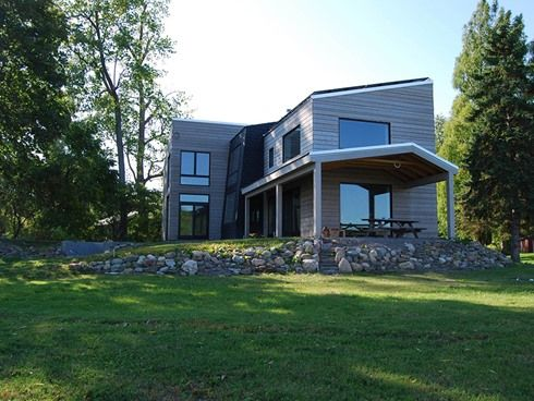 1000 ideas about insulated concrete forms on pinterest for Fox blocks house plans