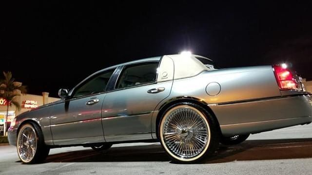 Pin By Andrew On Drewvenchy Pinterest Cars Lincoln Town Car And