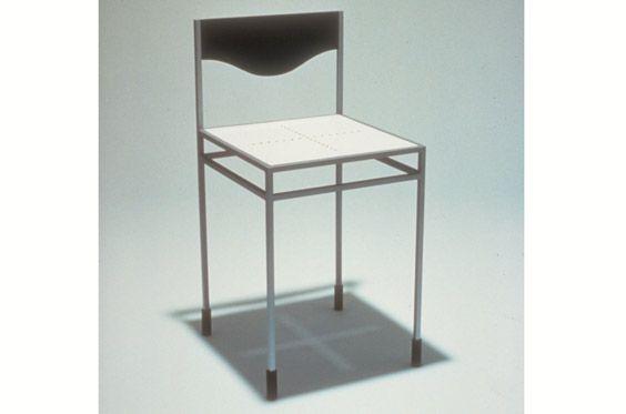 Pilgrim Chair 1985