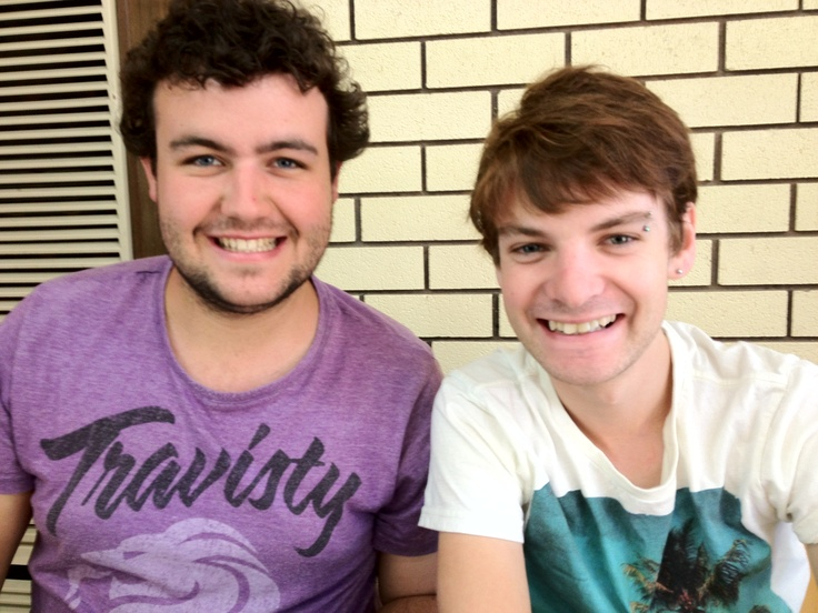 Chris & Timmy