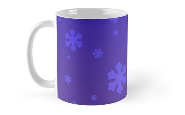 12 Days of Promos: 25% off Mugs. Use code DAYTWO. Snowflakes Mug by emily pigou . #mug #promotion #gifts #family #discount #snowflakes #kids #shopping #sales #xmas #christmas #xmasgifts #coffeemug #letitsnow #fun  #winter #snow  #christmasgifts #39;s