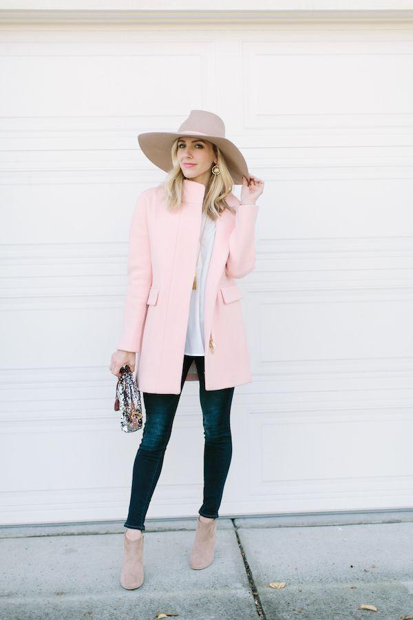 Make me blush via Glitter Guide.