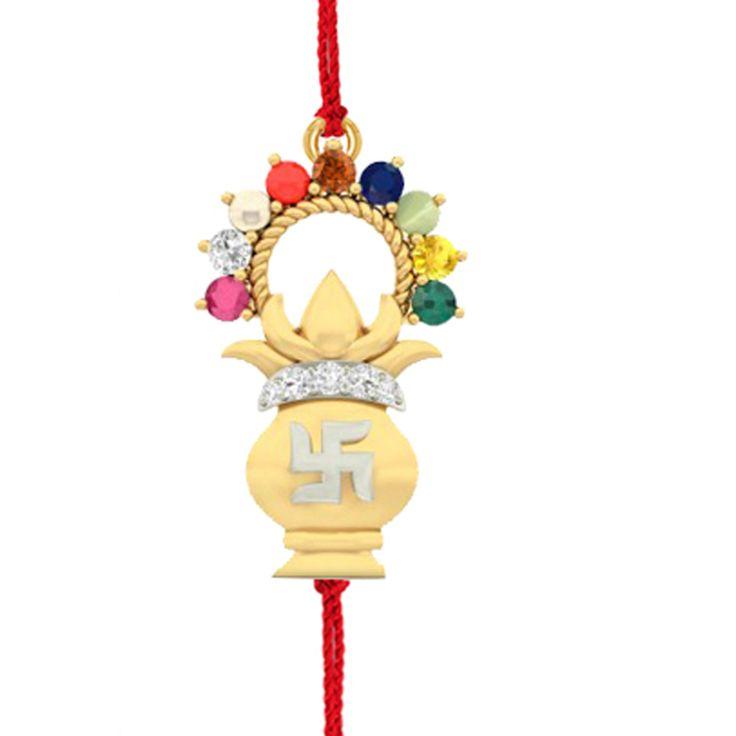 buy gifts online india online rakhi shopping buy gold online india rakhi gifts for sister send online rakhi in india rakhi designs images online  gifts india designer rakhi online rakhi online to india best rakhi designs #jacknjewel.com #rakhi #goldrakhi #onlinejewellery #onlinejewelleryshopping