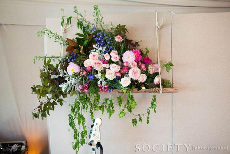 Melissa Bowman Weddings & Events + One Fine Day Sydney | One Fine Day