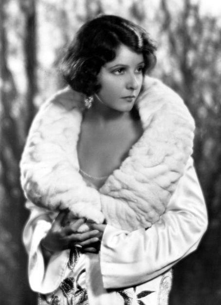 Norma Talmadge, silent film actress