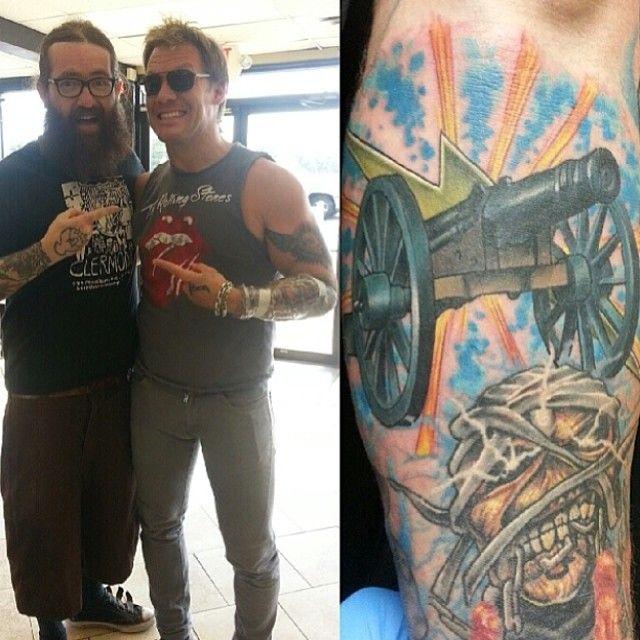 Fandango Wwe Tattoo Chris jericho - wwe superstars wwe wallpapers ...