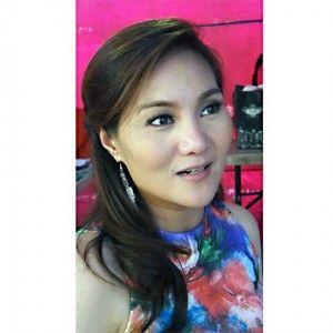 Gladys Reyes, sinasamantala ang pagkakataong makasama si Nora Aunor sa isang project http://www.pinoyparazzi.com/gladys-reyes-sinasamantala-ang-pagkakataong-makasama-si-nora-aunor-sa-isang-project/