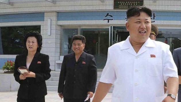 La Prolongada Ausencia De Kim Jong-Un Crea Incertidumbre
