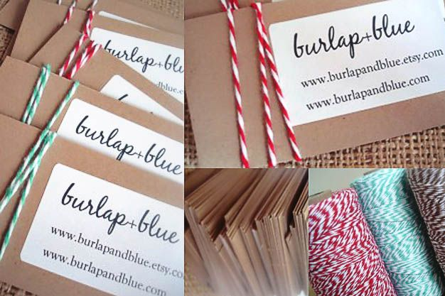 Darling Business Cards