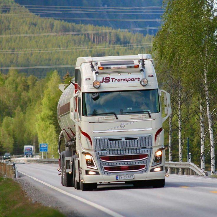 880 Volvo Trucks For Sale: Pin By TheEnglishMechanic On Trucks......