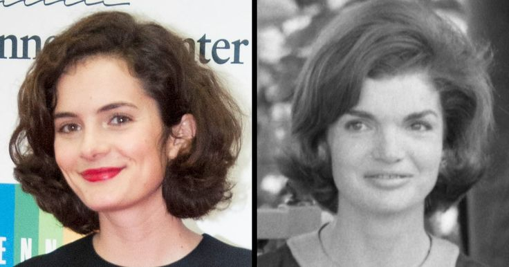 Jackie Kennedy's granddaughter Rose Kennedy Schlossberg looks just like her! See the photos