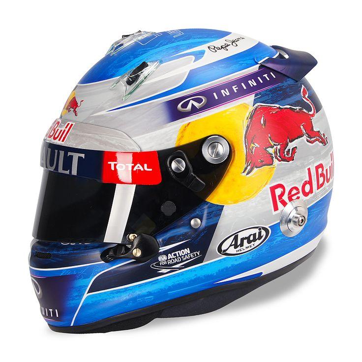 Helmet design Belgium
