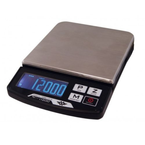 Scales 34088: My Weigh Ibalance I1200 Table Top Digital Jewelry Scale - Scm1200black -> BUY IT NOW ONLY: $70.0 on eBay!