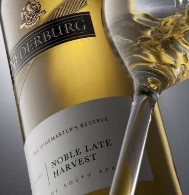 Nederburg Wine is proudly South African.