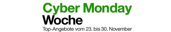 Amazon Deutschland: Heutige Cyber Monday-Angebote - http://www.onlinemarktplatz.de/32714/amazon-deutschland-heutige-cyber-monday-angebote/