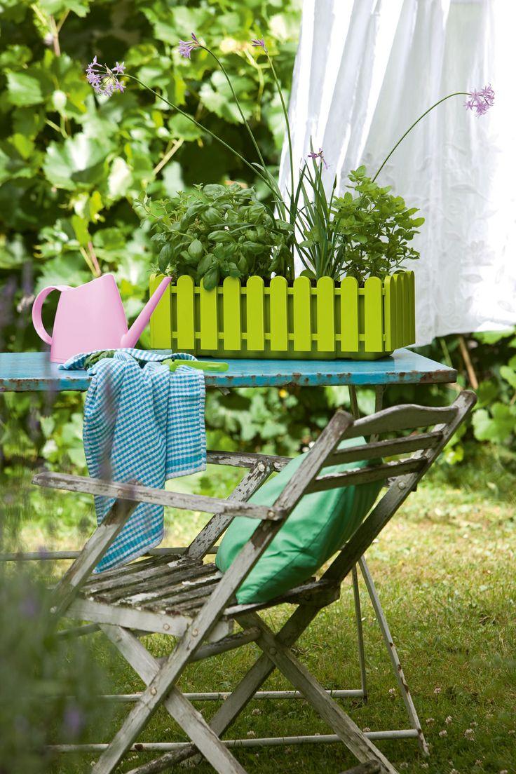 117 best obi gartenideen images on pinterest gardens terrace and at home. Black Bedroom Furniture Sets. Home Design Ideas