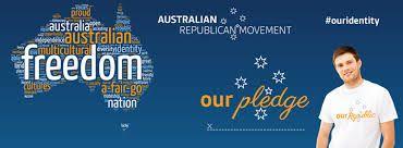Australian Republican Movement. www.ouridentity.org.au | the debate continues