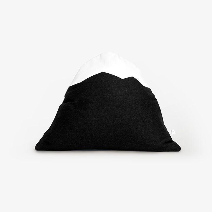 Herdubreid by Markrún - Lava Black
