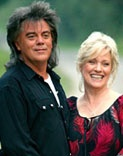MARTY STUART AND CONNIE SMITH - OCT.6
