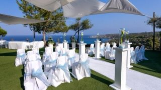 Grecian Park Hotel Cyprus