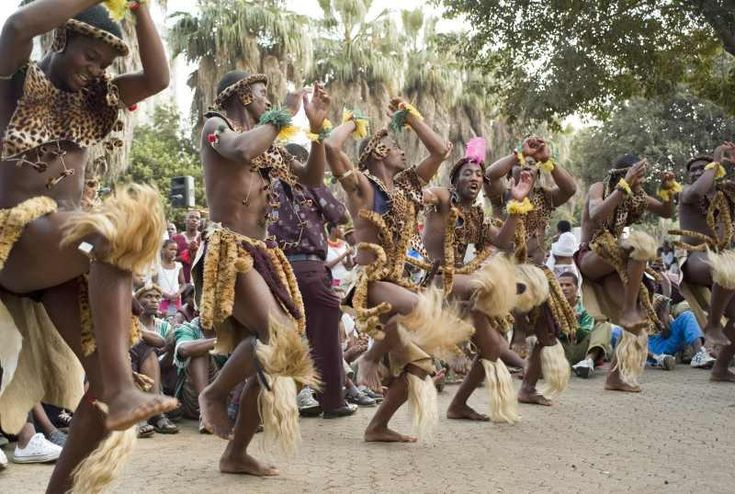 Z- Ztuff. In Zambia, festivals are a big part of their life. Two popular festivals are Nc'wala to mark the first fruit of the season and Ku-omboka* to mark the end of the rainy season.
