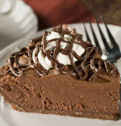 This amazing Chocolate Lover's Chocolate Mousse Pie has a chocolate crust with a milk chocolate coating, fluffy chocolate filling, whipped cream and is topped with a chocolate drizzle. Perfect for entertaining or elegant treats. Chocolate Lovers Chocolate Mousse Pie Prep Time: 30 minutesCook Time: 10 minutes Yield: 12 servings Ingredients1 cup graham cracker crumbs 1/3 […]