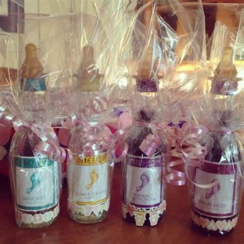 Baby shower prizes - Brittany sent this to me :), what do you think Erin?