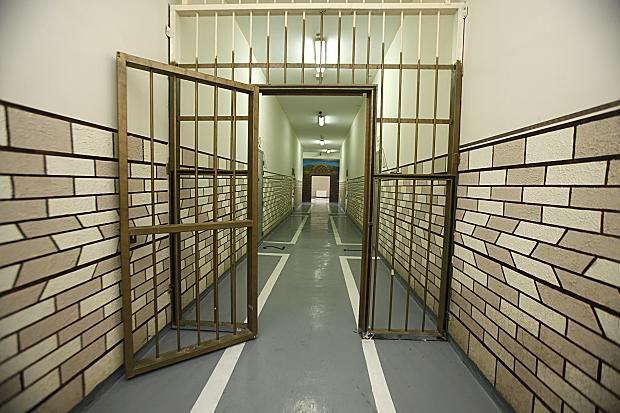 Image result for prison set