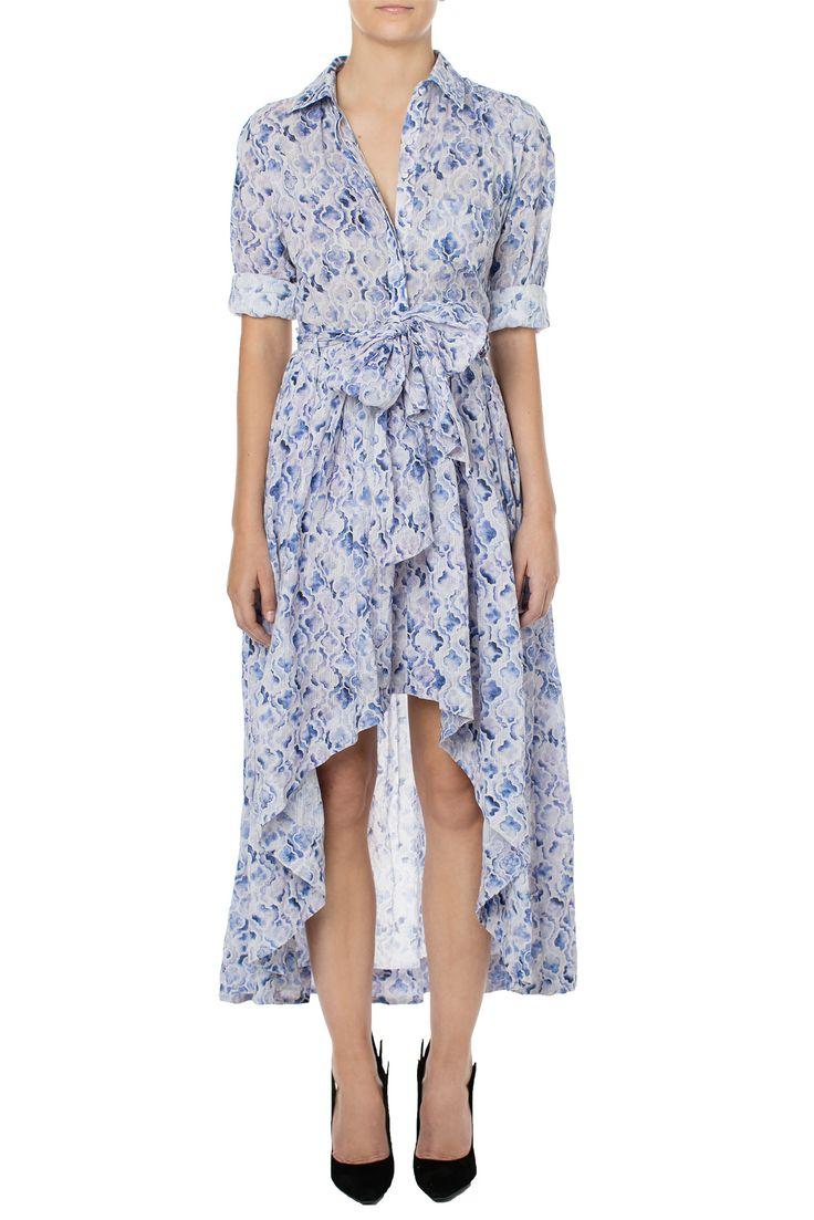 The Aje Liberty Maxi Dress – The Aje. Boutique