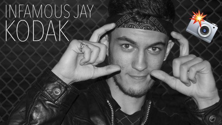 Infamous Jay - Kodak (Prod. Flip)