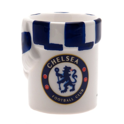 Chelsea FC Egg Cup   Chelsea FC Gifts   Chelsea FC Shop